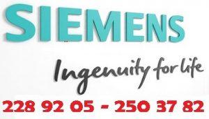 İzmir Siemens Servisi